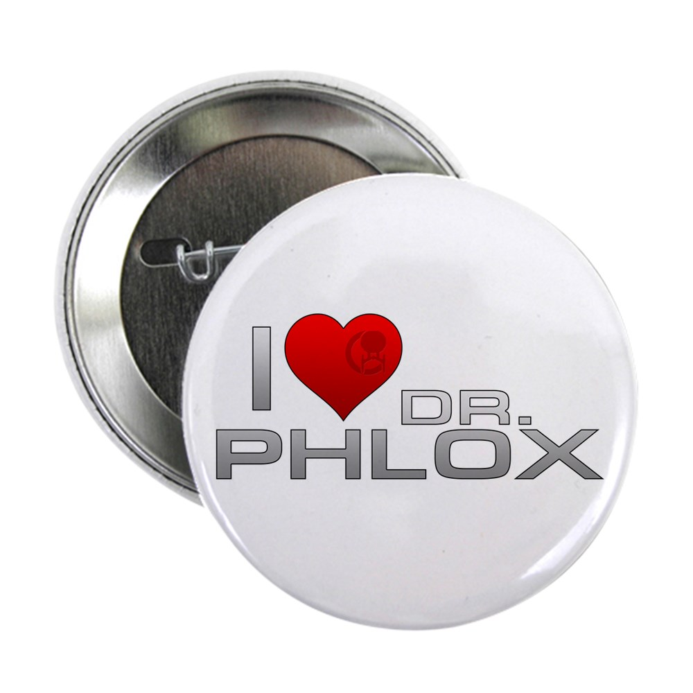 I Heart Dr. Phlox 2.25