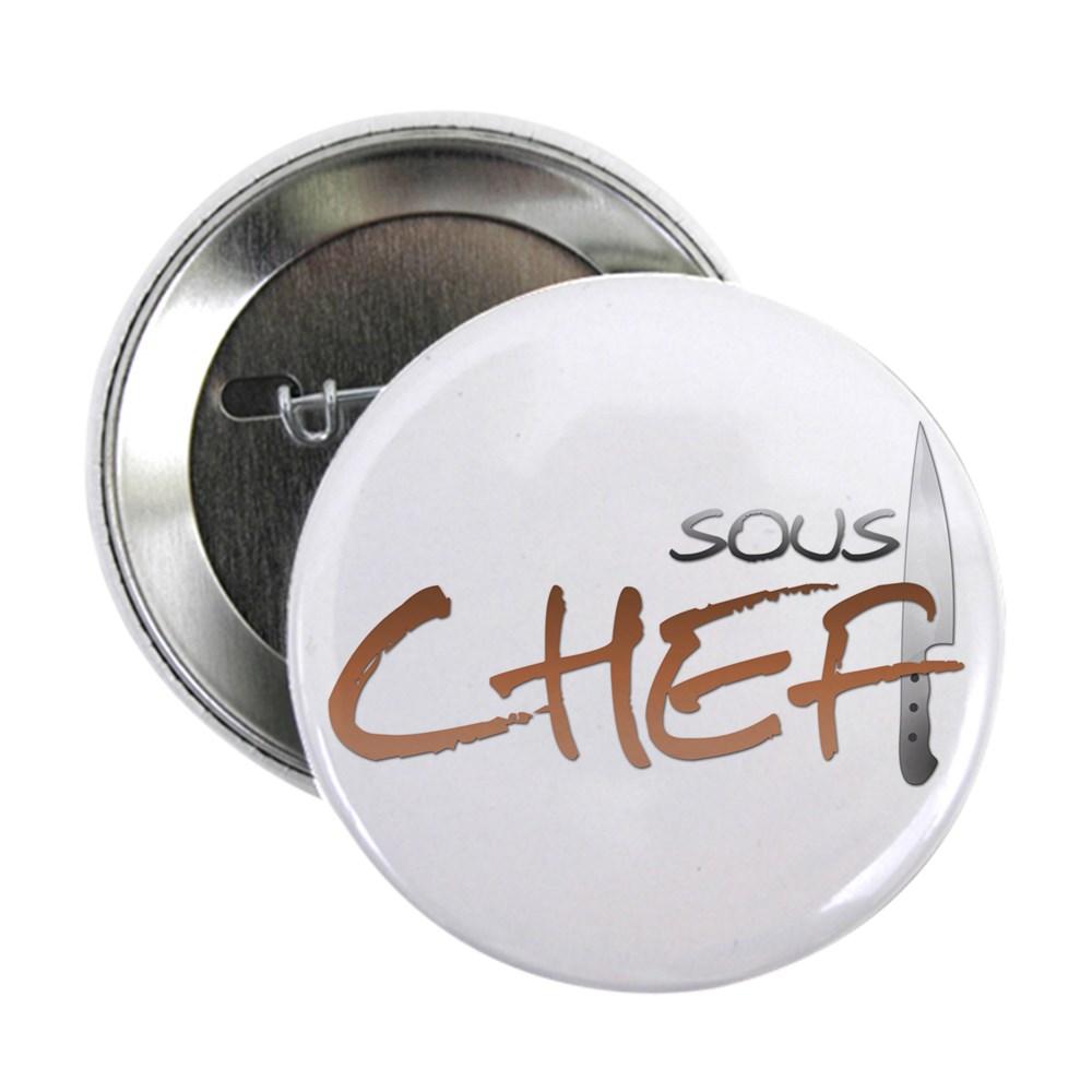 Orange Sous Chef 2.25