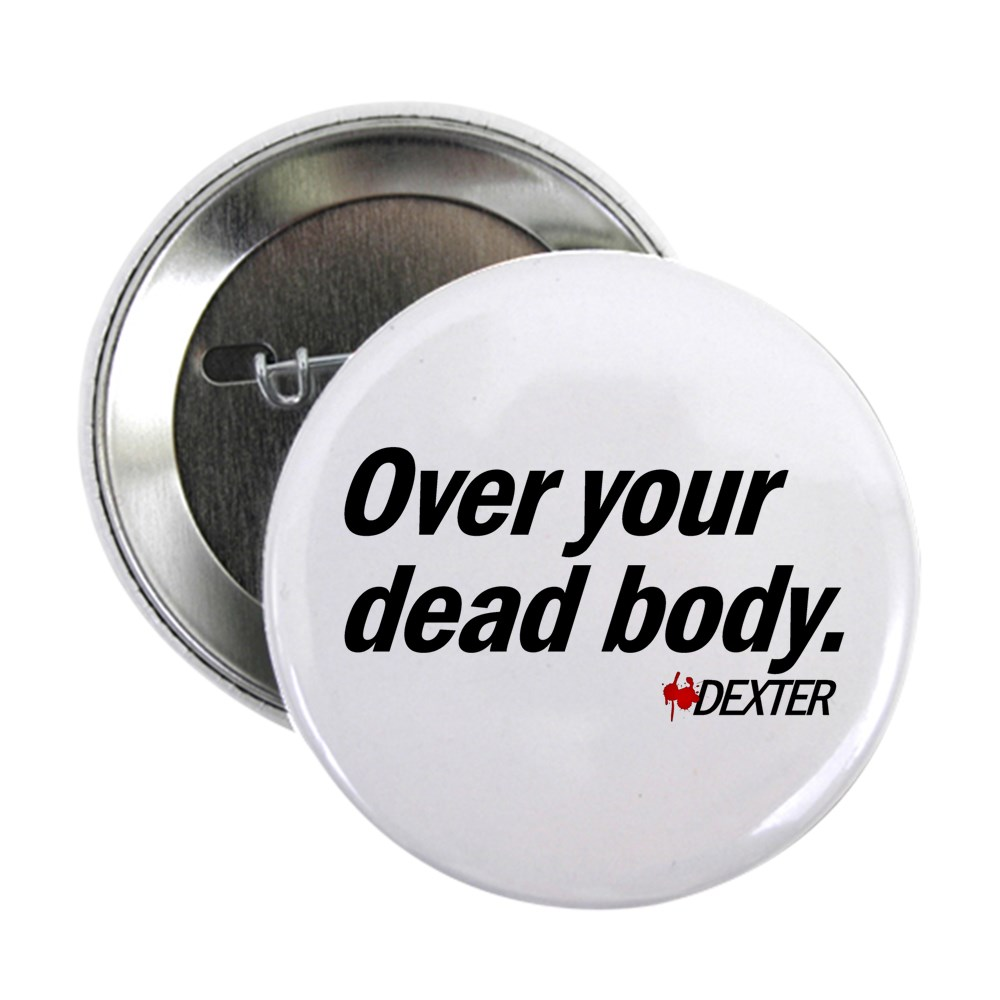 Over Your Dead Body 2.25