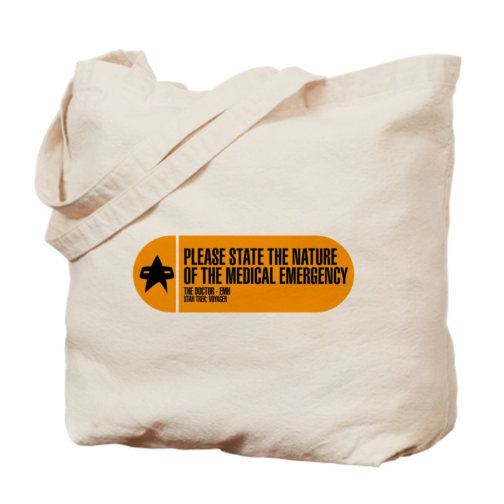 Please State the Nature of the Medical Emergency - Tote Bag