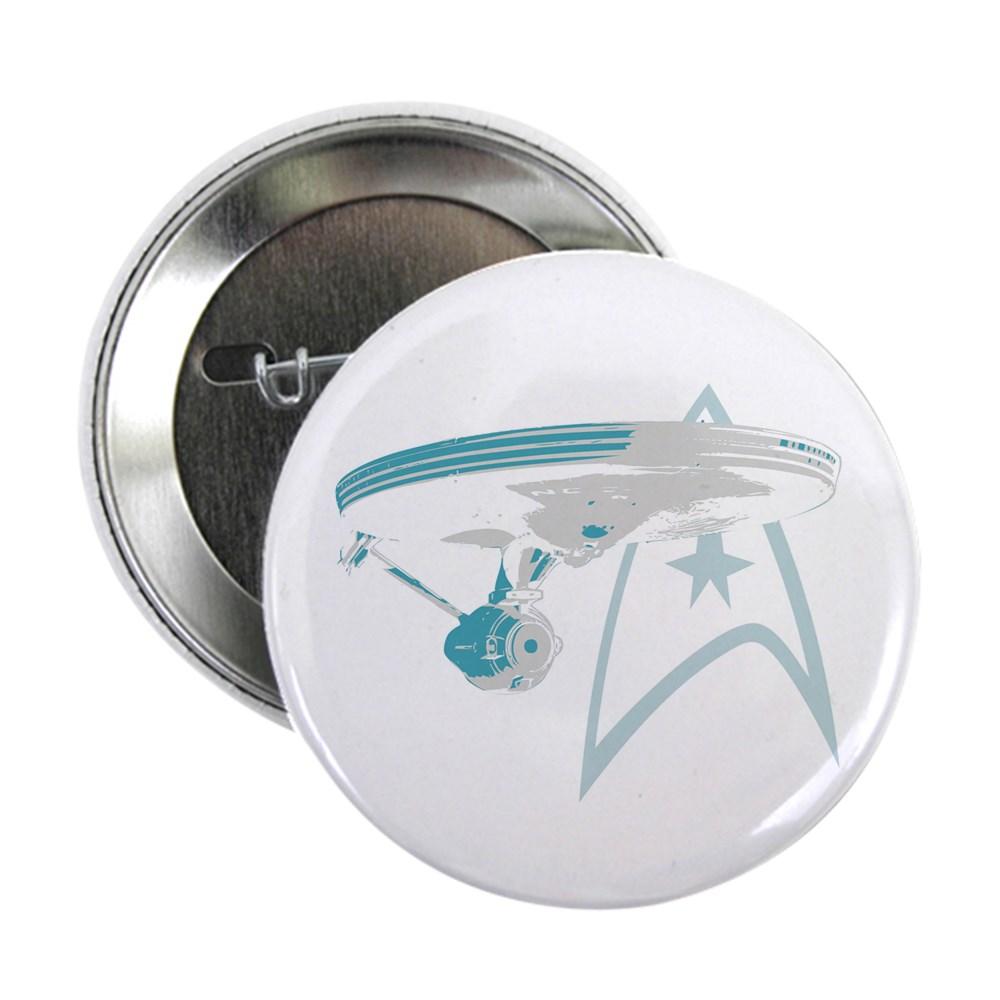 Star Trek Enterprise NCC-1701 2.25