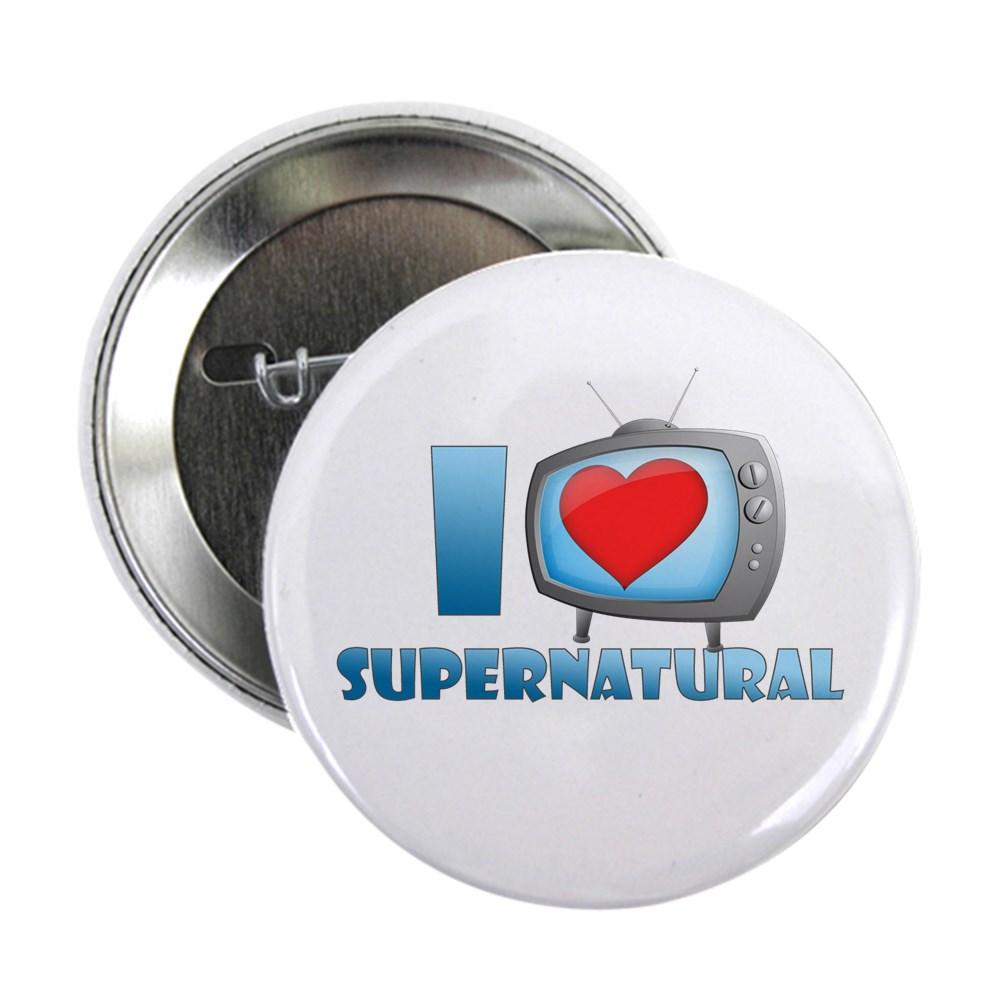 I Heart Supernatural 2.25