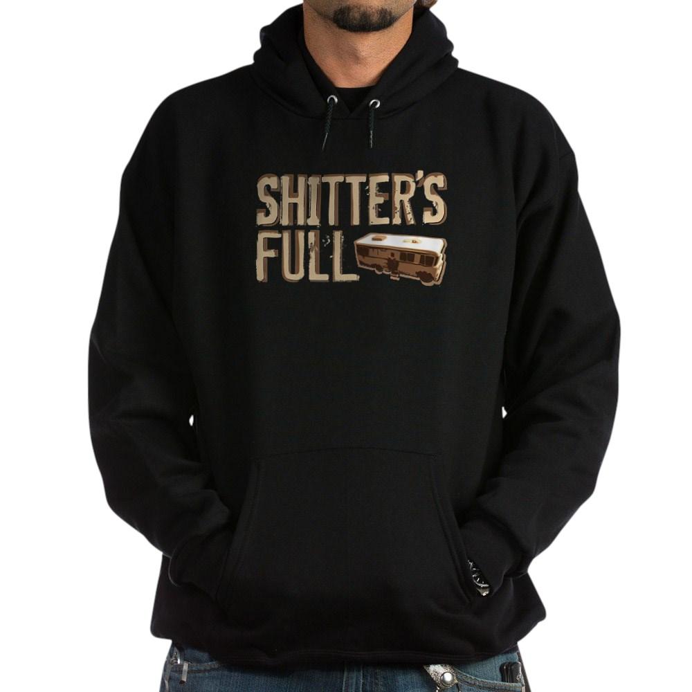 Shitter's Full Dark Hoodie
