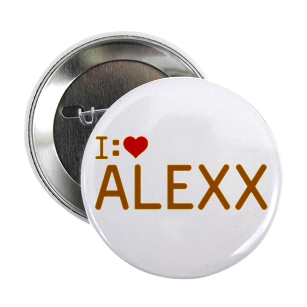 I Heart Alexx 2.25