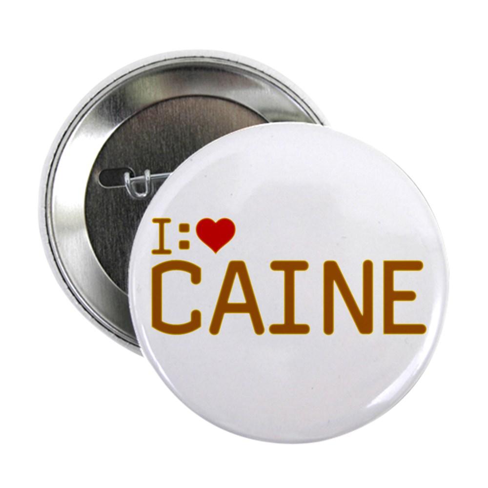 I Heart Caine 2.25