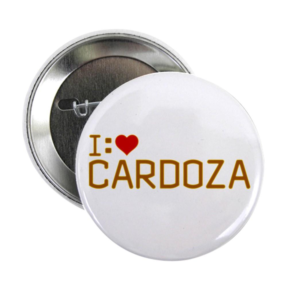I Heart Cardoza 2.25