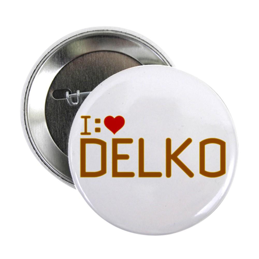 I Heart Delko 2.25