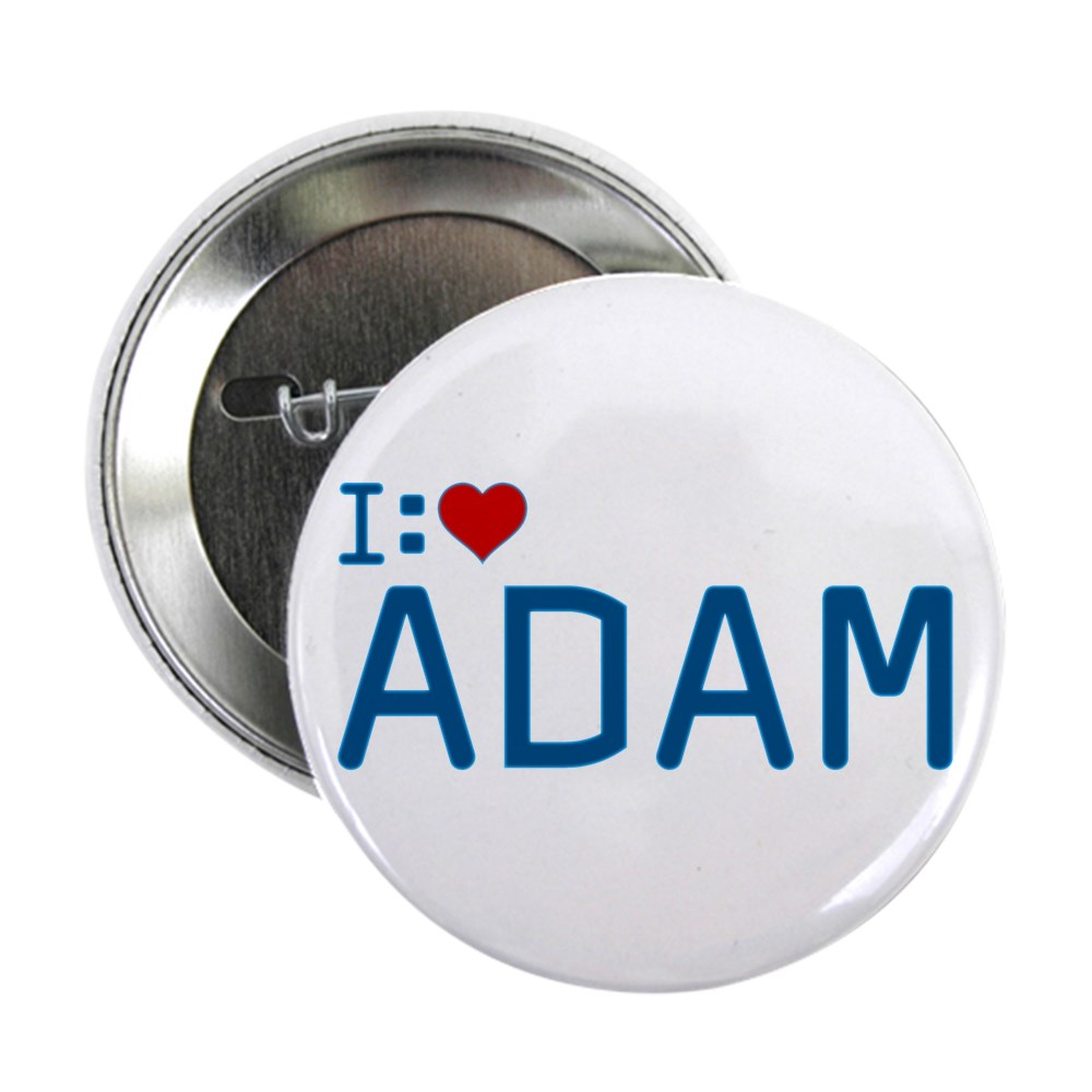 I Heart Adam 2.25