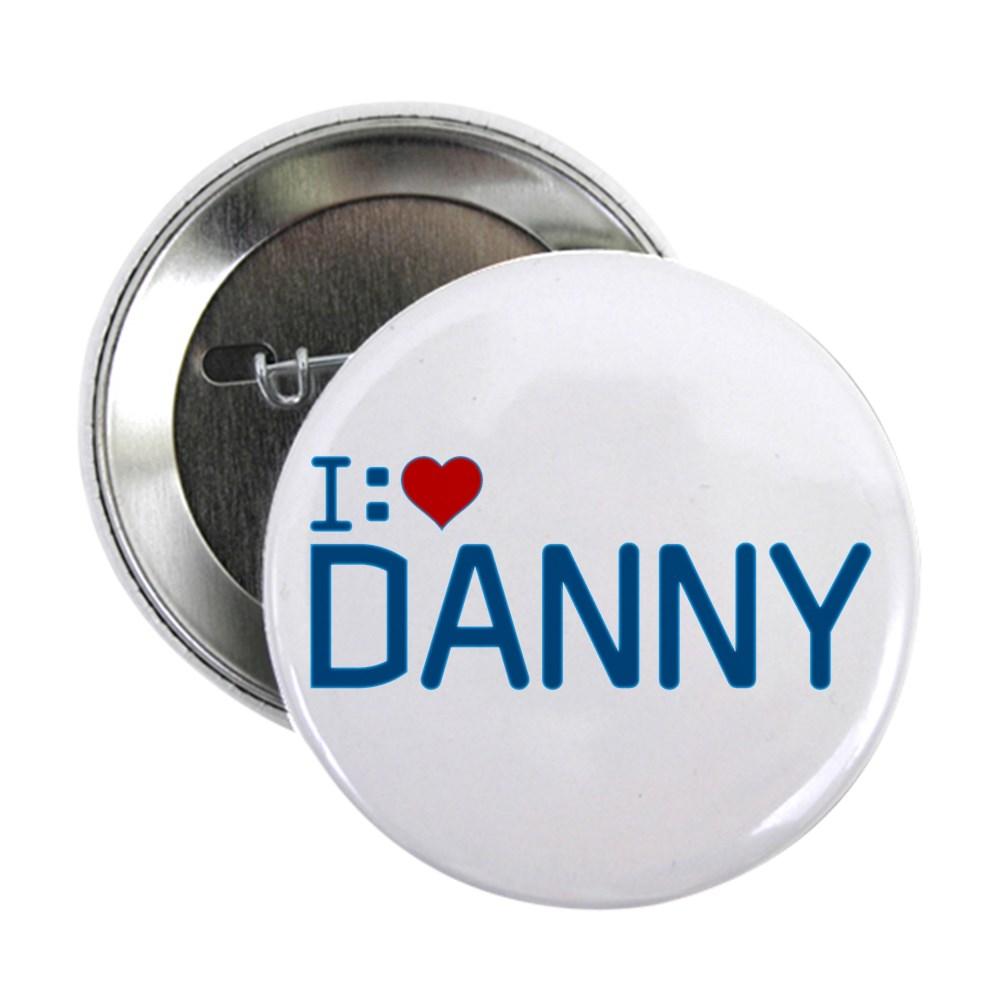 I Heart Danny 2.25