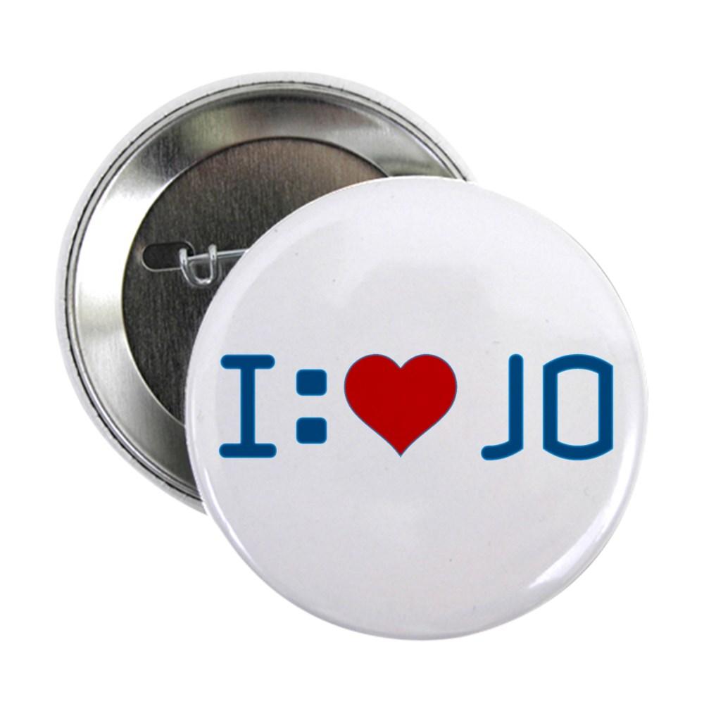 I Heart Jo 2.25