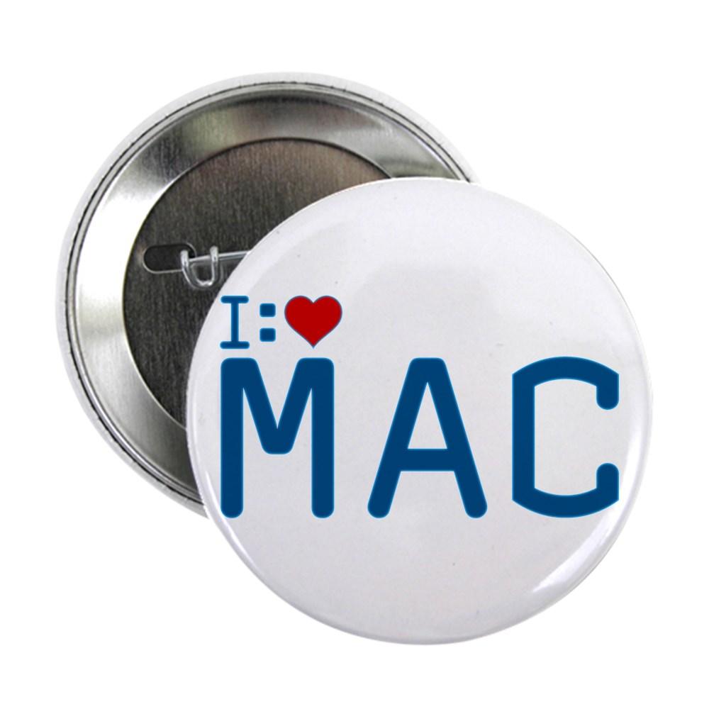 I Heart Mac 2.25