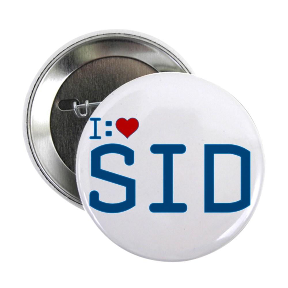 I Heart Sid 2.25