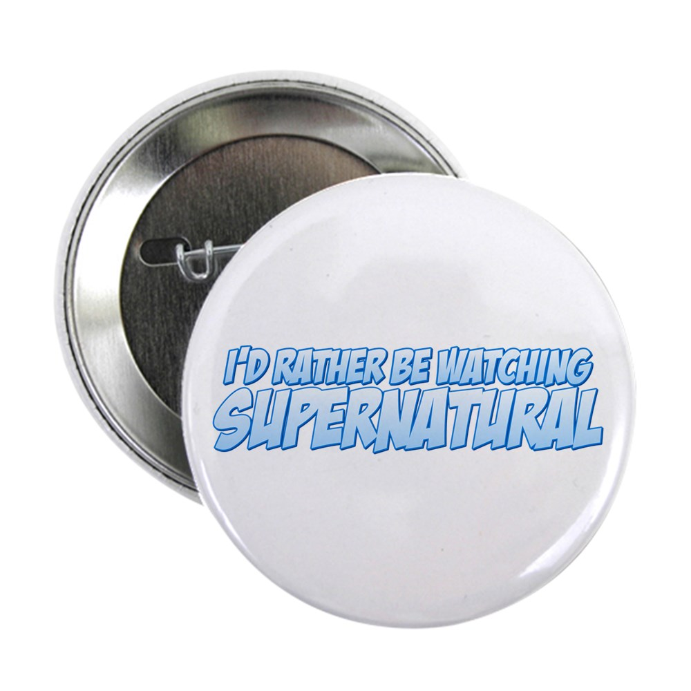 I'd Rather Be Watching Supernatural 2.25