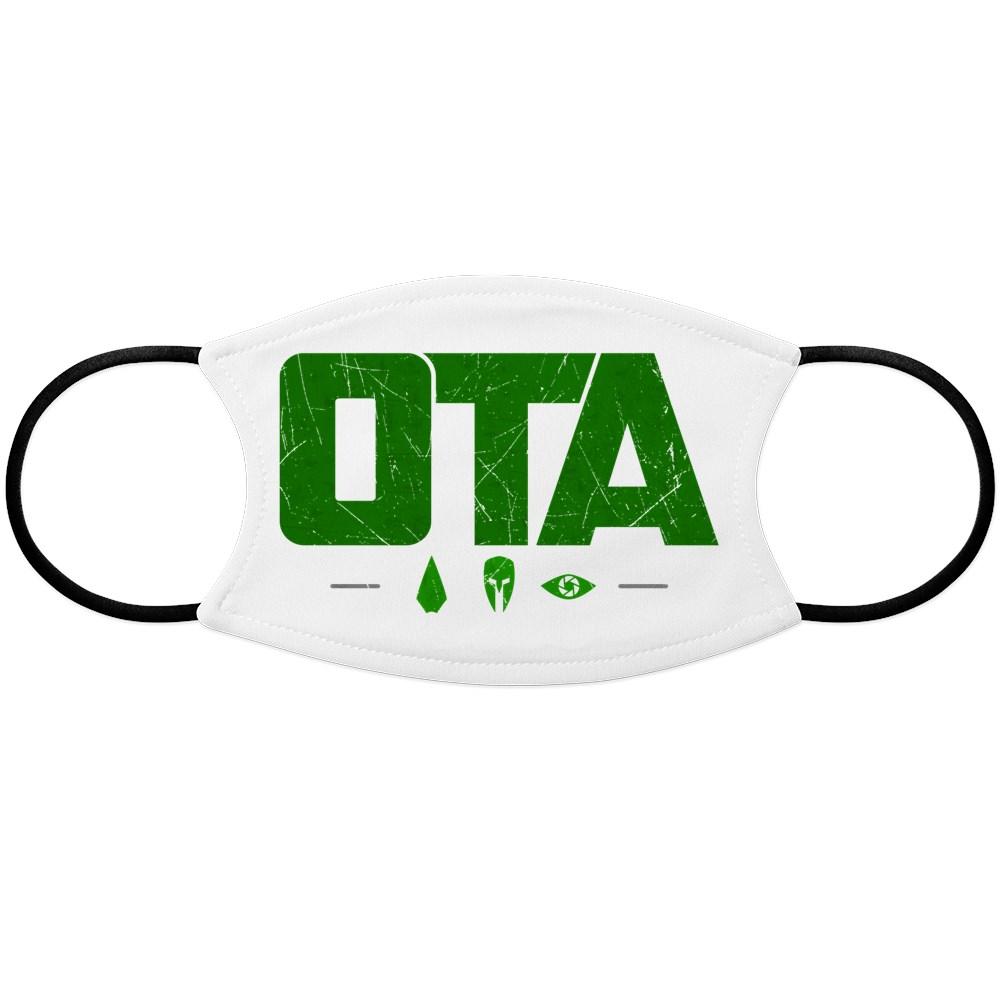 OTA - Original Team Arrow Face Mask