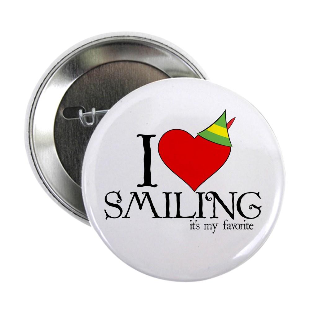 Elf - I Heart Smiling 2.25