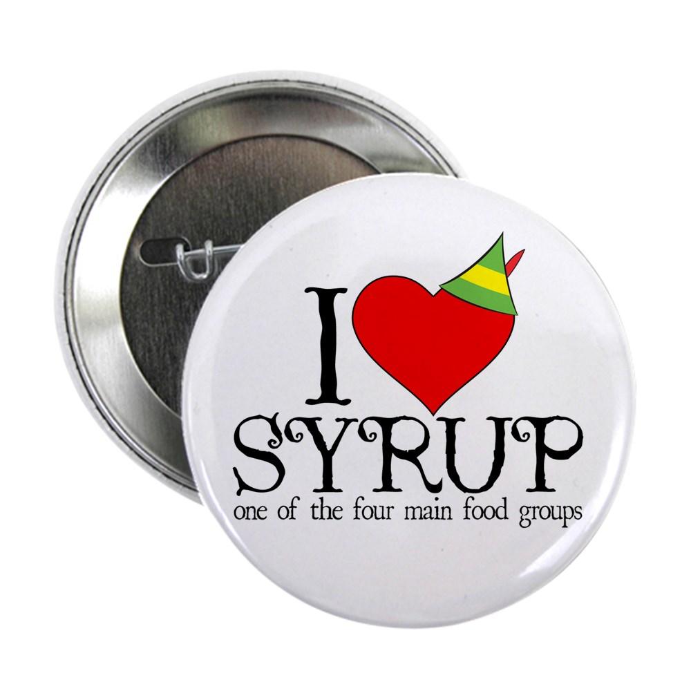 Elf - I Heart Syrup 2.25