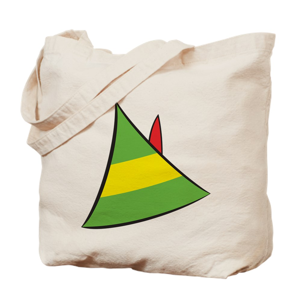 Buddy the Elf's Hat Tote Bag