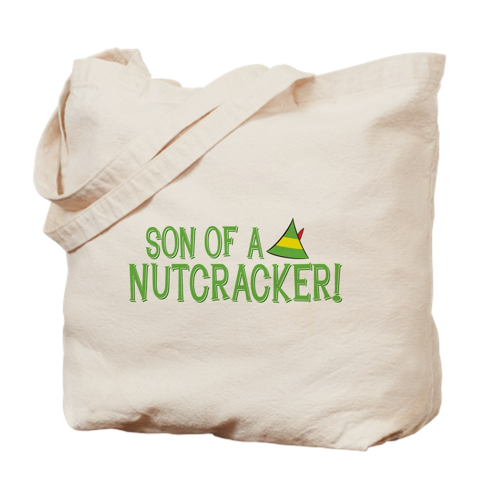 Son of a Nutcracker! Tote Bag