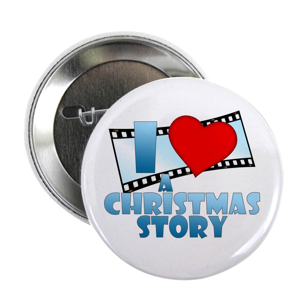 I Heart A Christmas Story 2.25