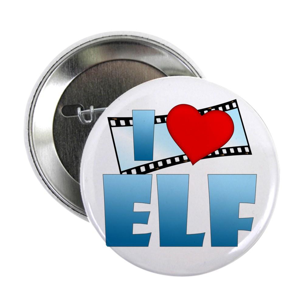 I Heart Elf 2.25