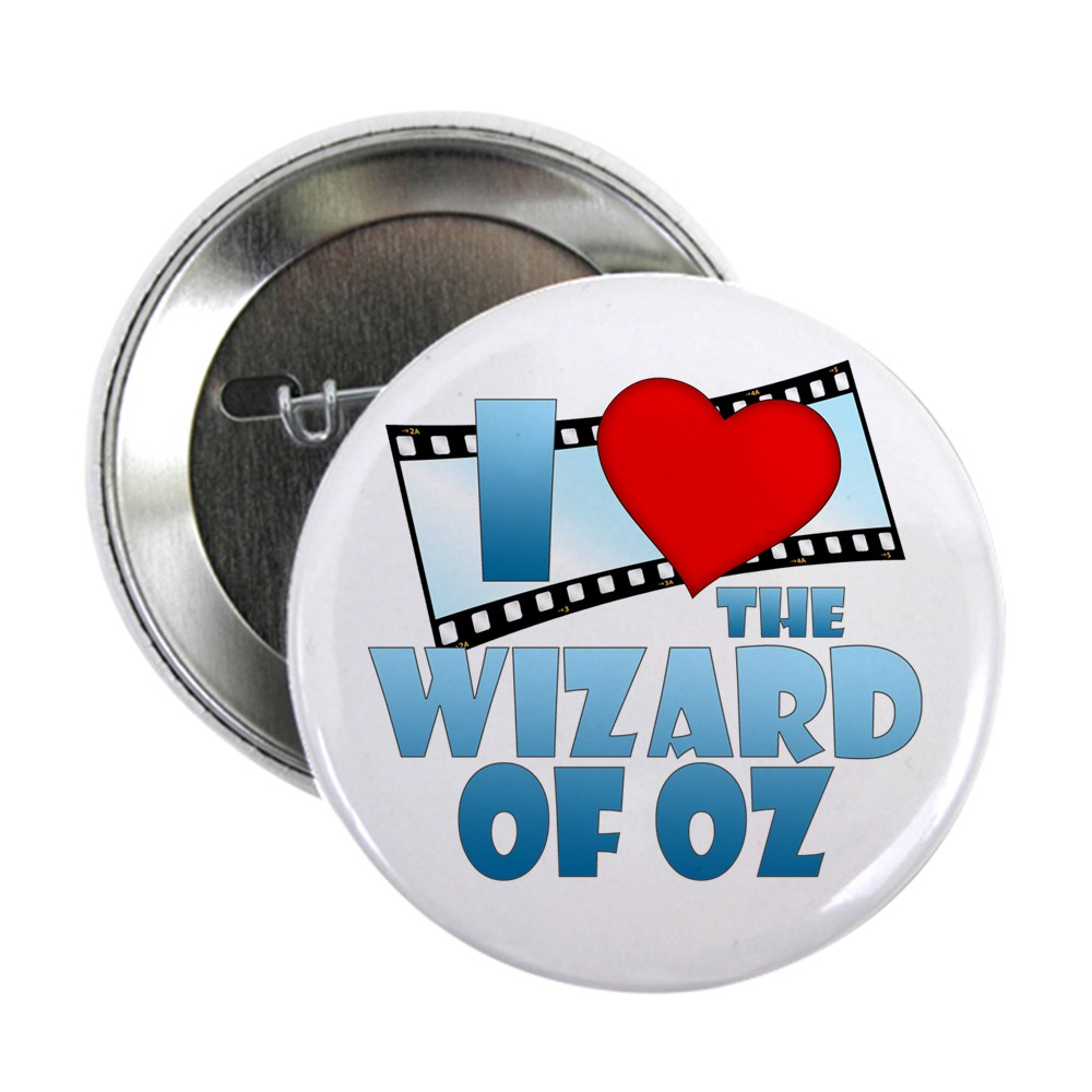 I Heart The Wizard of Oz 2.25
