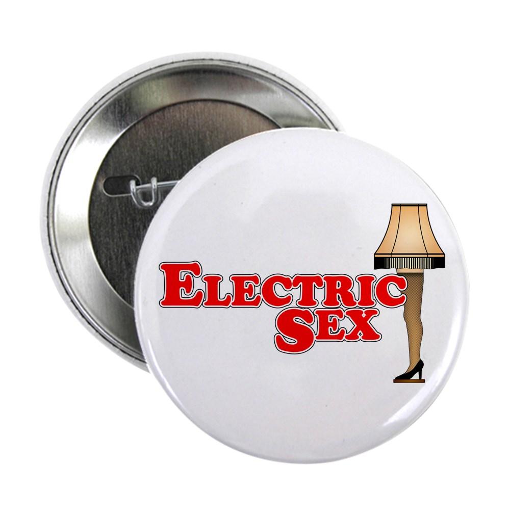 Electric Sex Leg Lamp 2 2.25