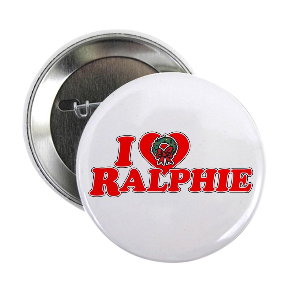 I Heart Ralphie 2.25