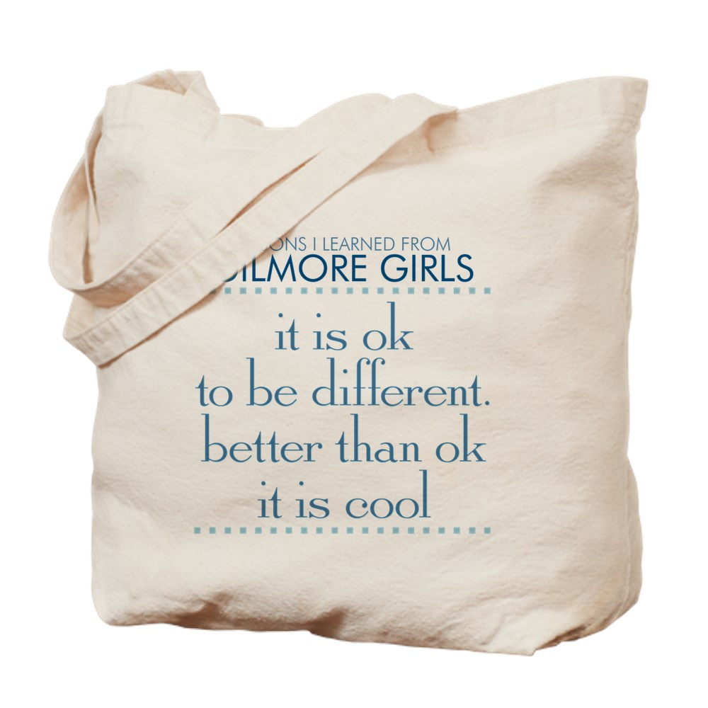 OK to Be Different Tote Bag