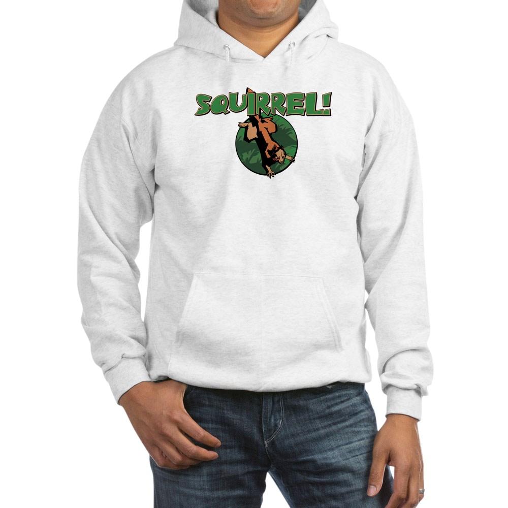 Squirrel! Hooded Sweatshirt