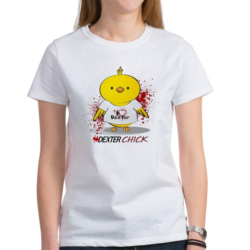 Dexter Chick Women's T-Shirt