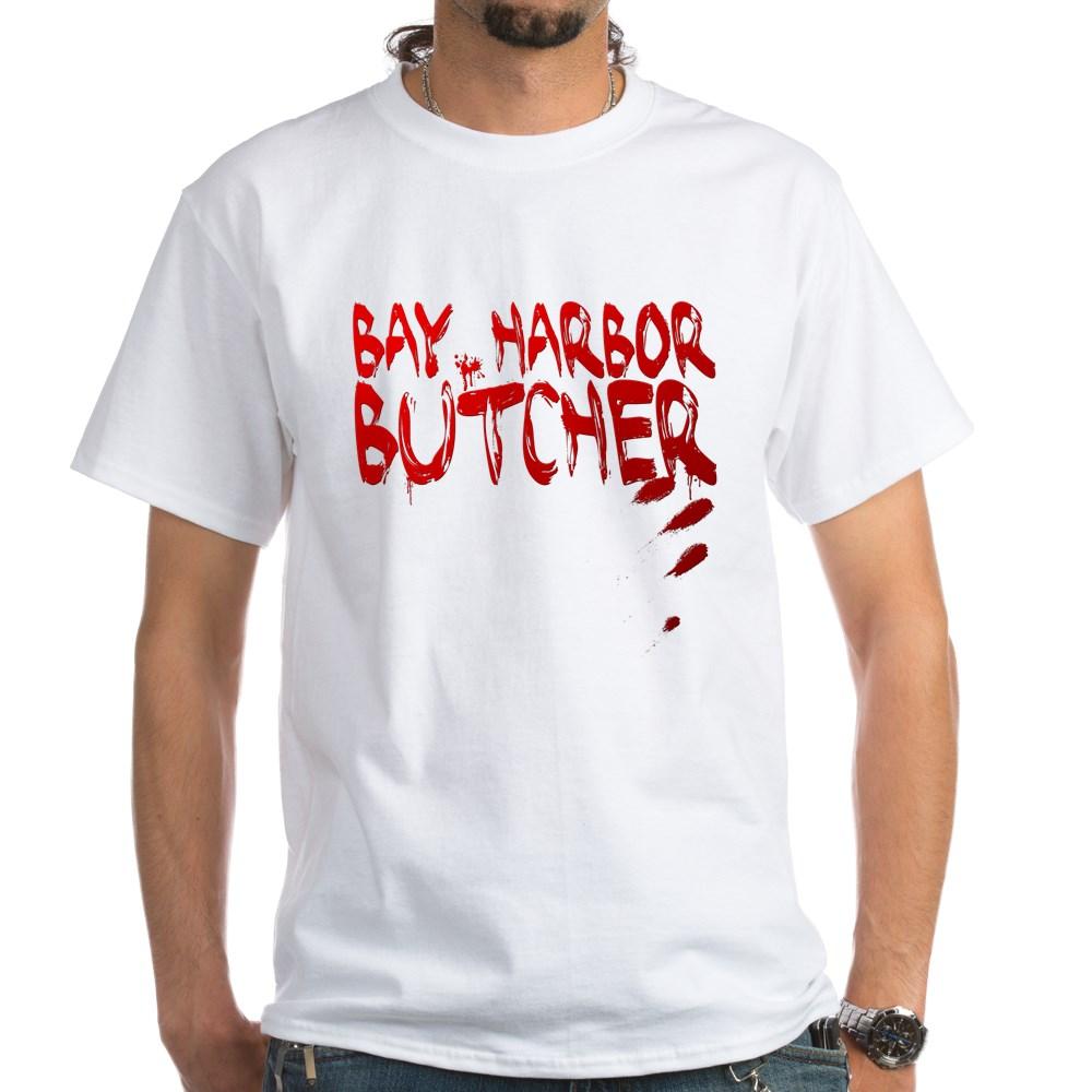 Bay Harbor Butcher White T-Shirt