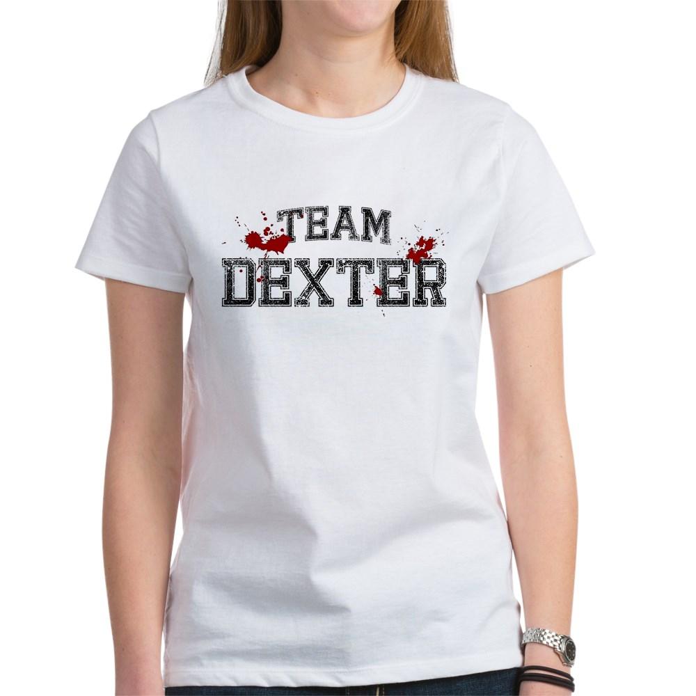 Team Dexter Women's T-Shirt