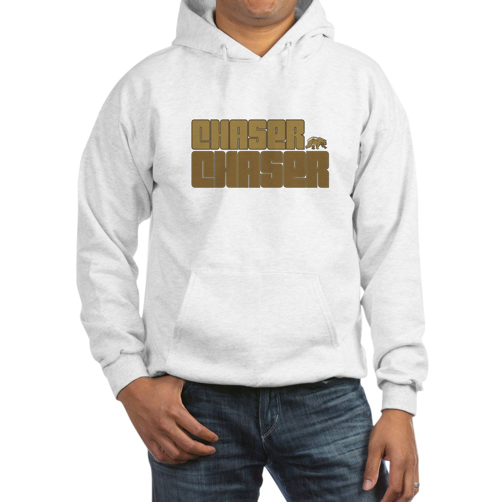Chaser Chaser Gay Bear Hooded Sweatshirt