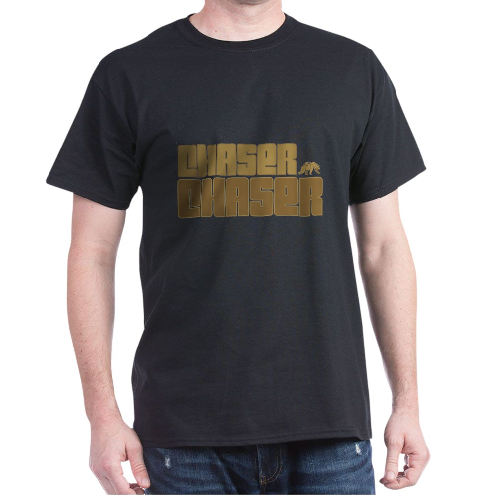 Chaser Chaser Gay Bear Dark T-Shirt