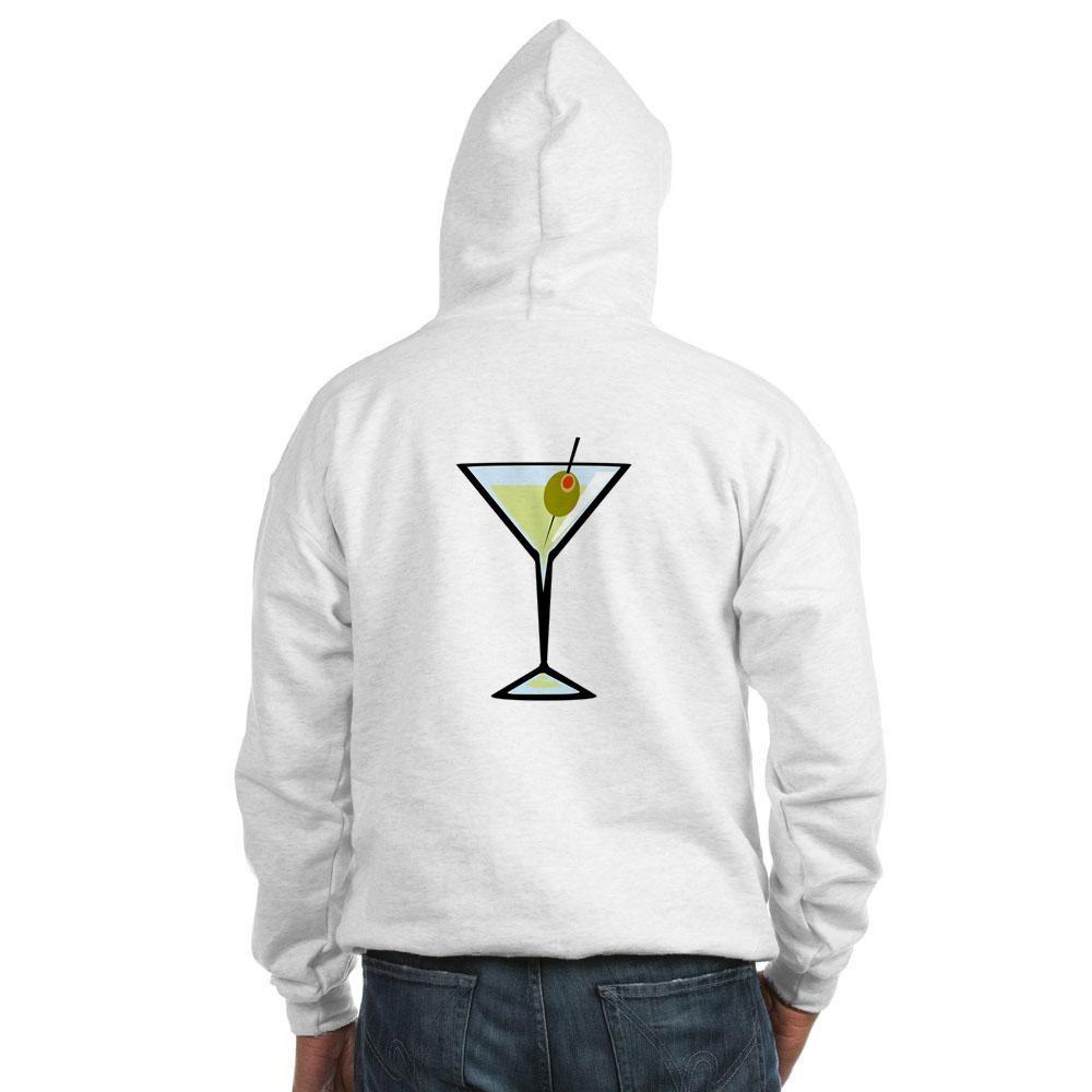 Dirty Martini Hooded Sweatshirt