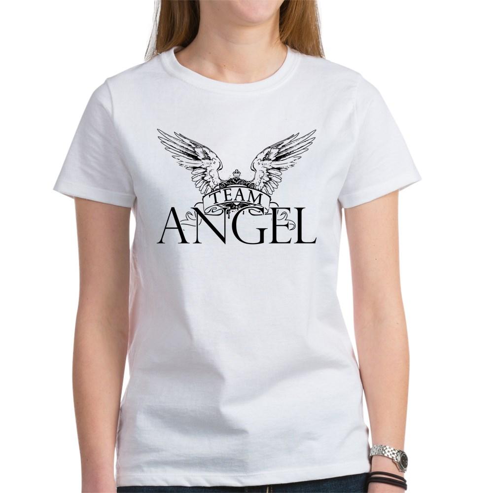 Team Angel Women's T-Shirt