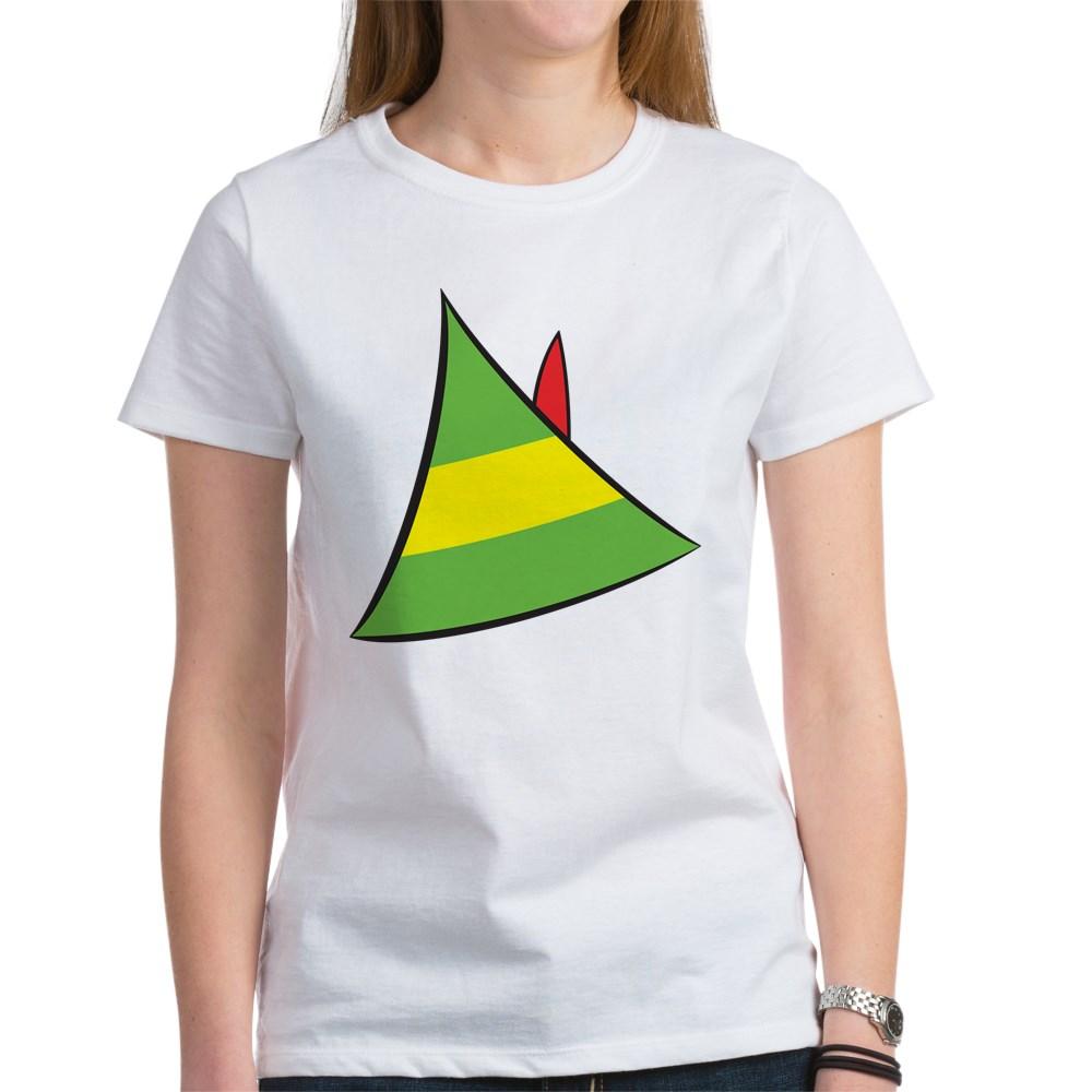 Buddy the Elf's Hat Women's T-Shirt