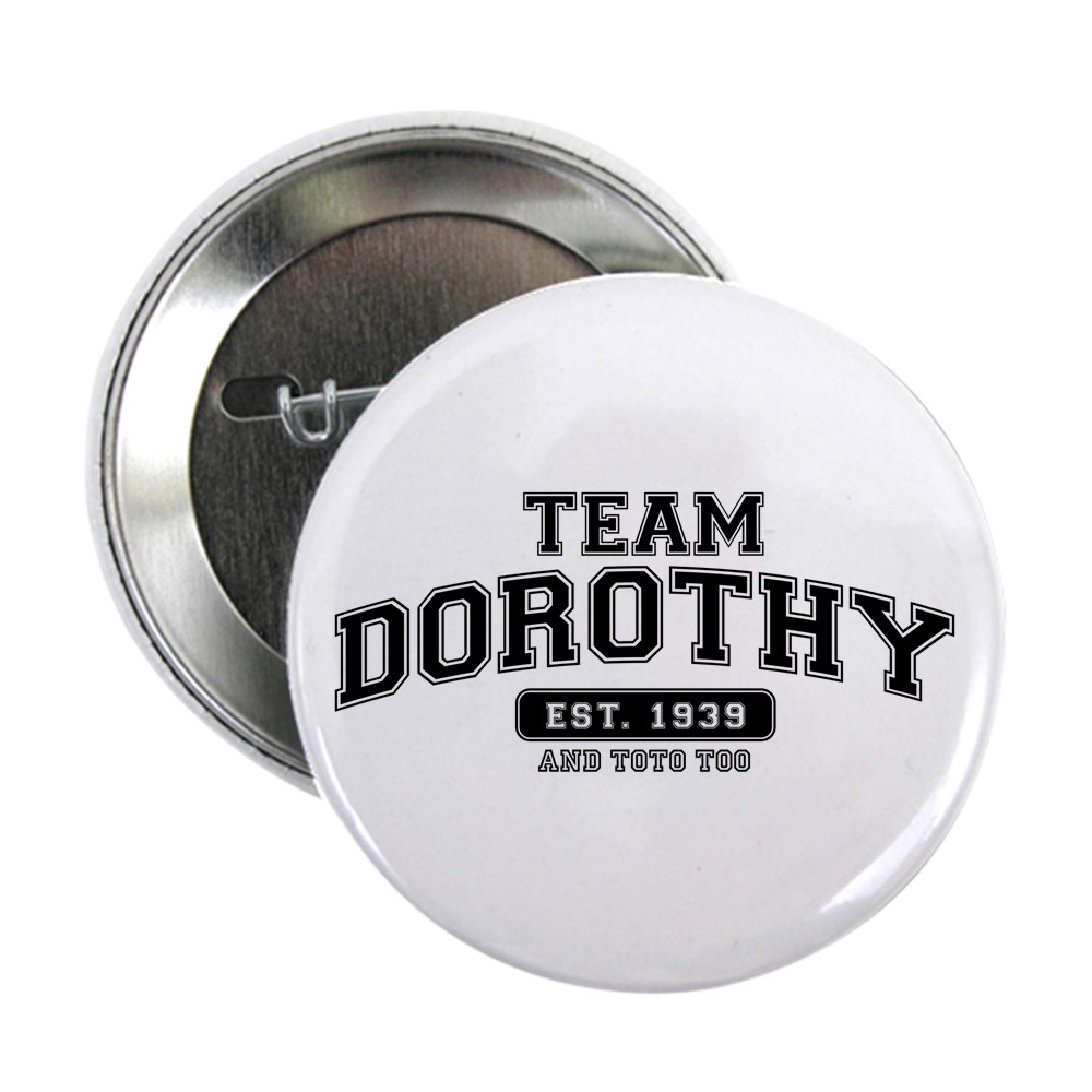 Team Dorothy - And Toto Too 2.25