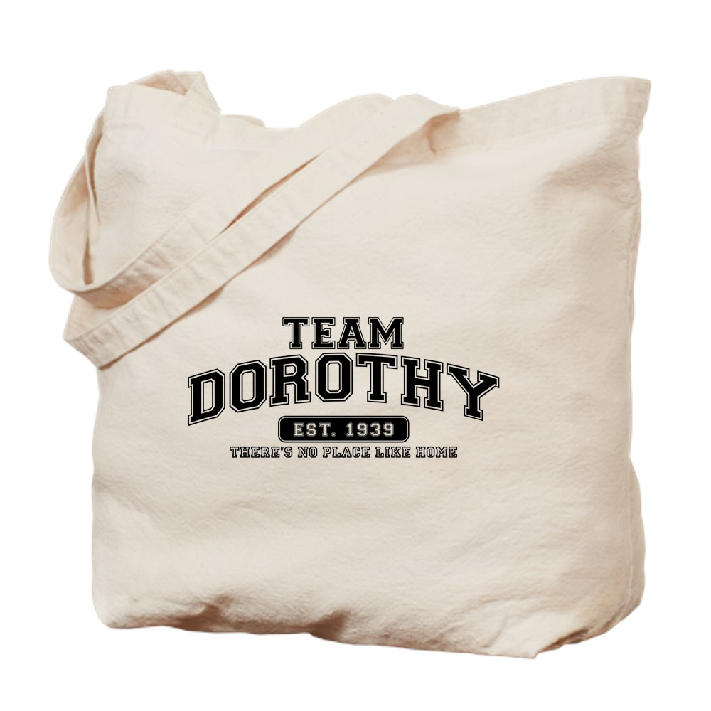 Team Dorothy - There's No Place Like Home Tote Bag