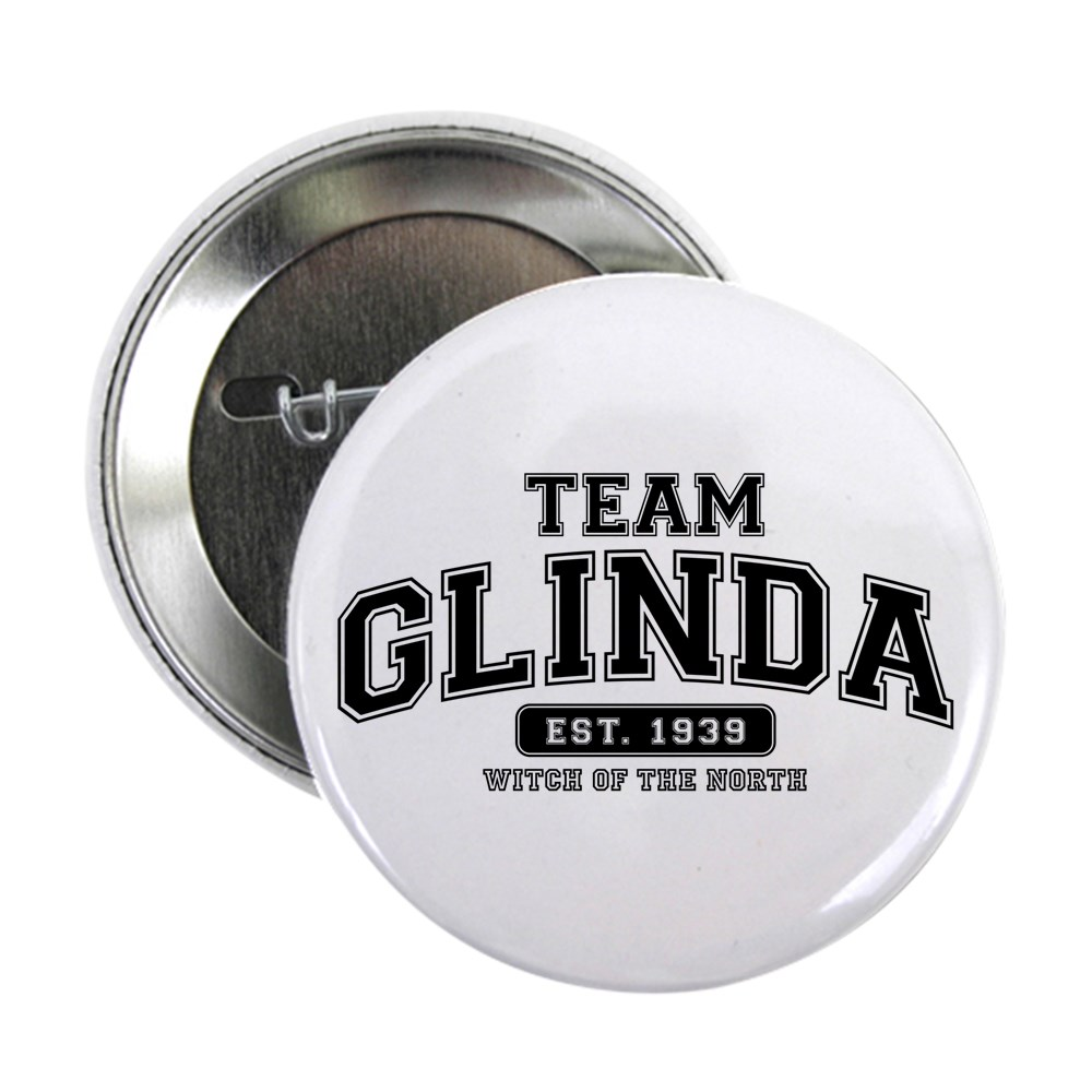 Team Glinda - Witch of the North 2.25