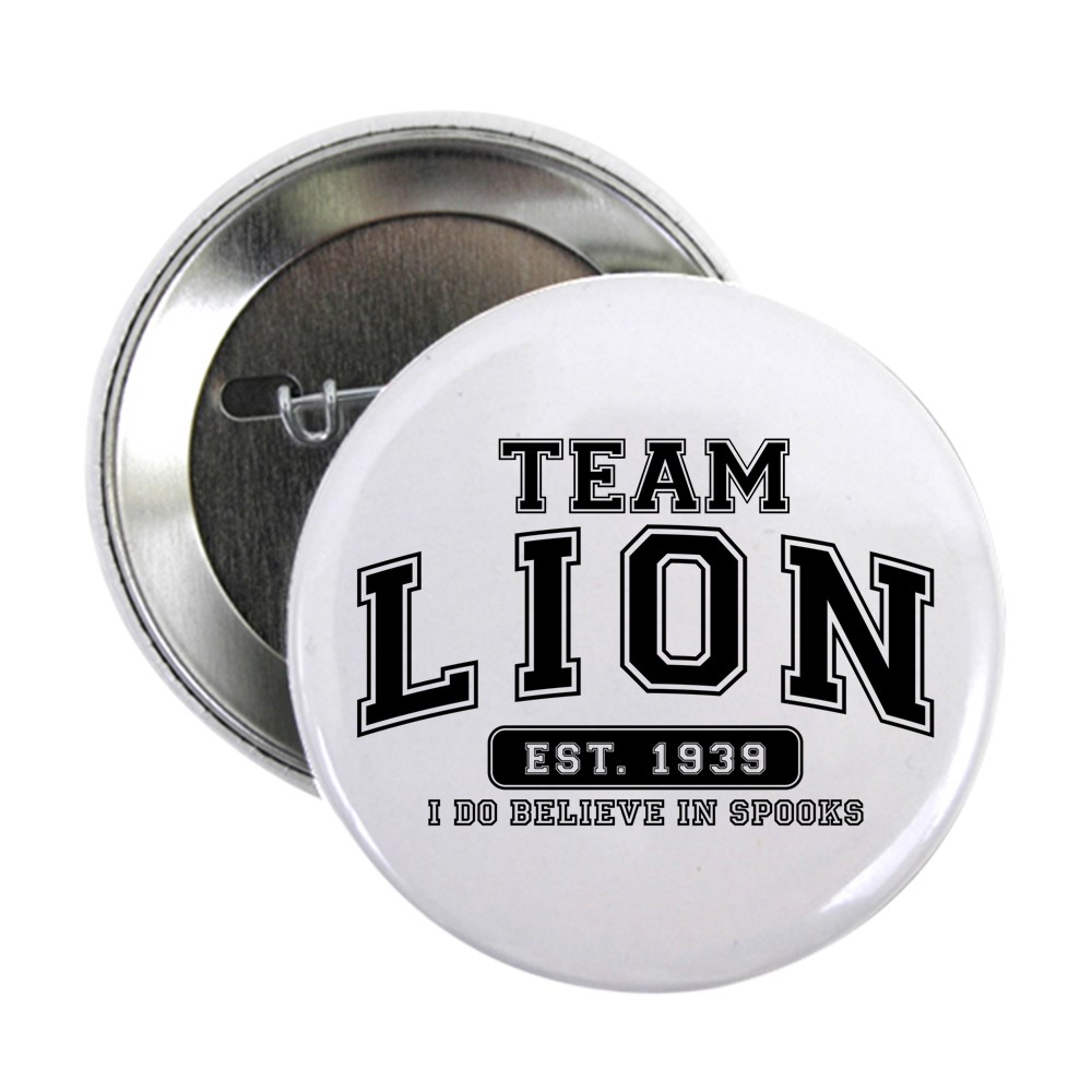 Team Lion - I Do Believe in Spooks 2.25