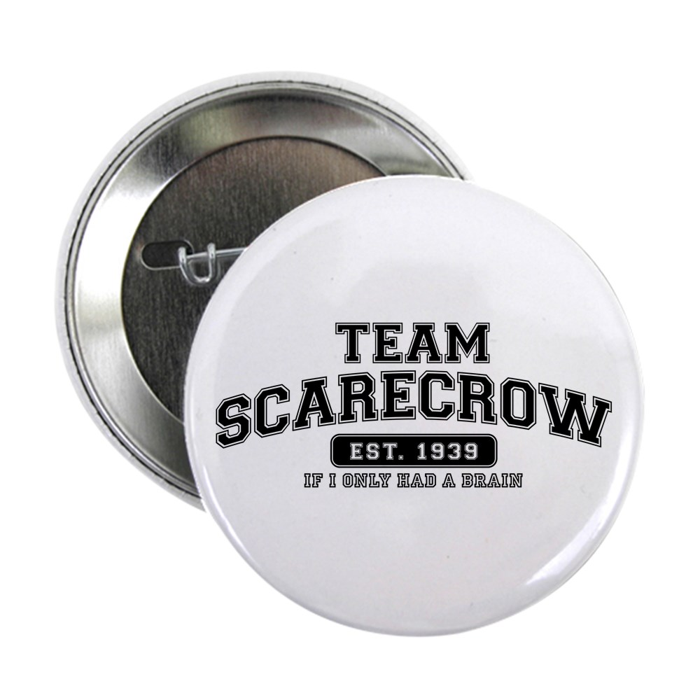 Team Scarecrow - If I Only Had a Brain 2.25