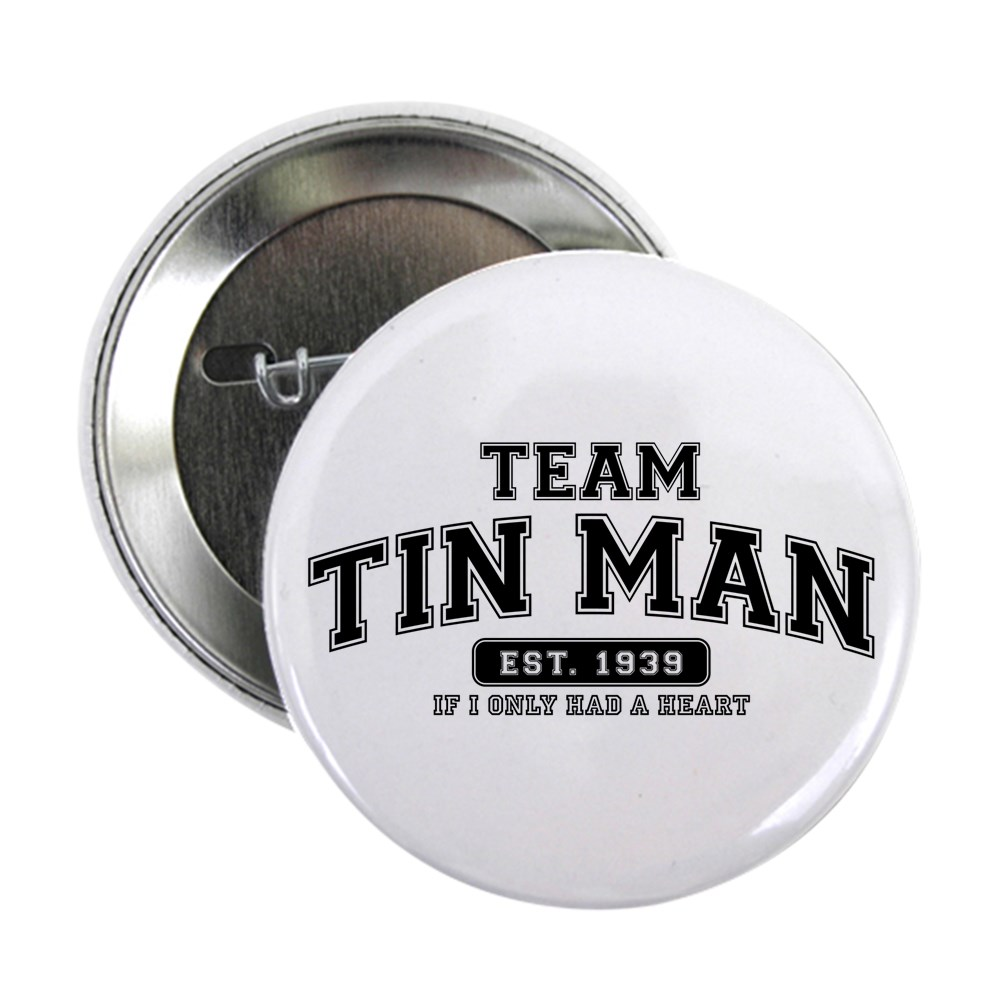 Team Tin Man - If I Only Had a Heart 2.25