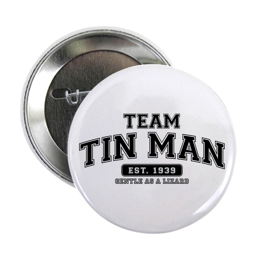 Team Tin Man - Gentle as a Lizard 2.25
