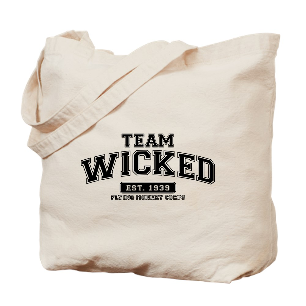Team Wicked - Flying Monkey Corps Tote Bag