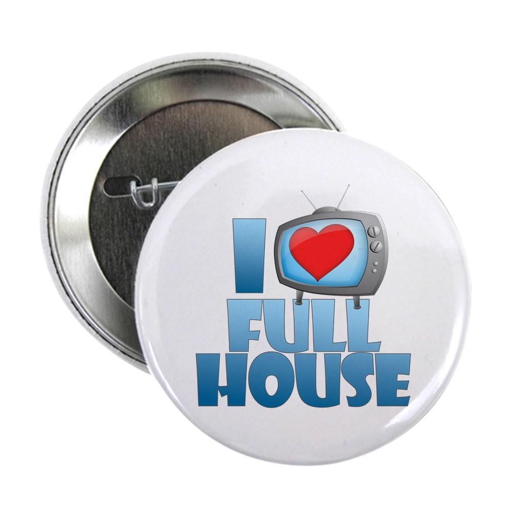 I Heart Full House 2.25