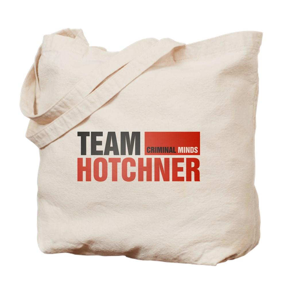 Team Hotchner Tote Bag