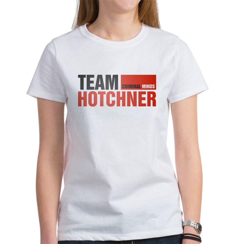 Team Hotchner Women's T-Shirt
