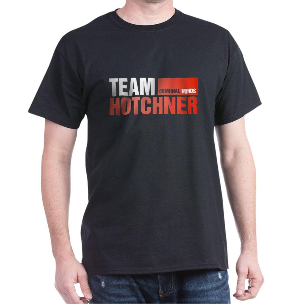 Team Hotchner Dark T-Shirt