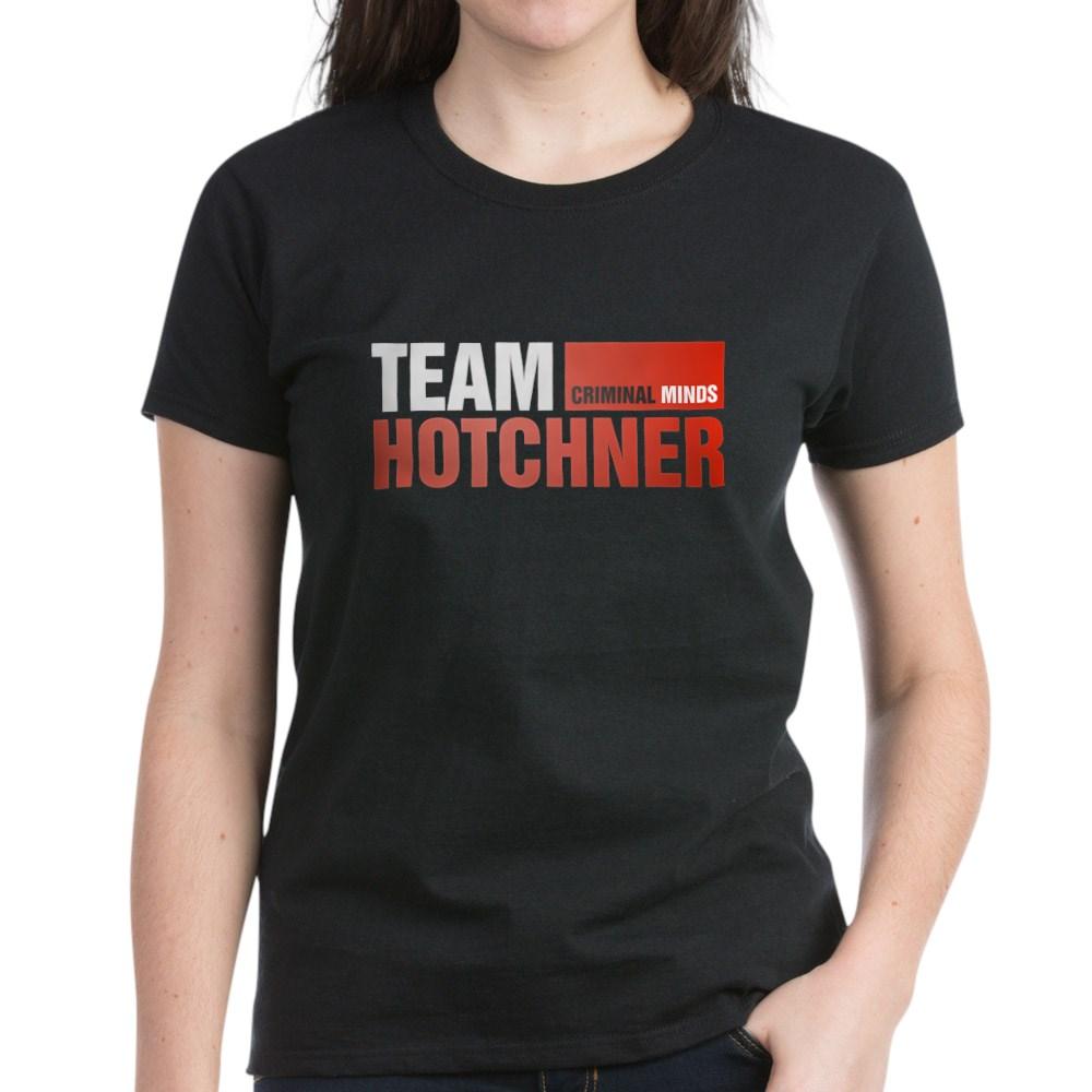 Team Hotchner Women's Dark T-Shirt